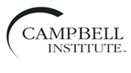 A member of the Campbell Institute