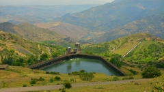 Tatev Daily Regulation Basin